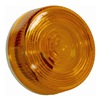 Clean Rite/Blazer International B827A Amber RND Clear Light