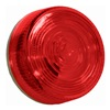 Clean Rite/Blazer International B827R Rnd Red Clr Light
