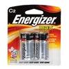 Eveready Battery Co E93BP-2 ENER 2PK C Alk Battery
