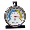 Taylor 5924 Ss Refrig Thermometer