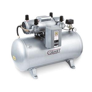 Gast 7HDD-70TA-M750X