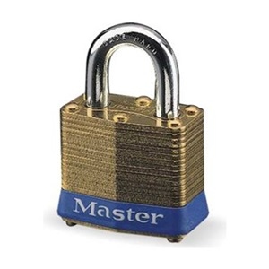 Master Lock 2KA-X2431