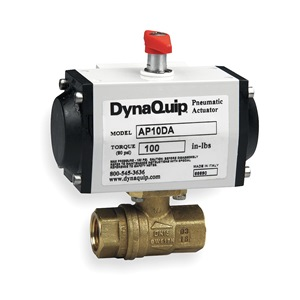 Dynaquip Controls PHH28ATD03A