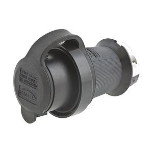 Hubbell Wiring Device-Kellems HBL2431SW