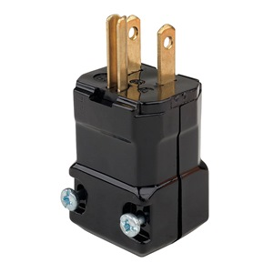 Hubbell Wiring Device-Kellems HBL5965VBLK