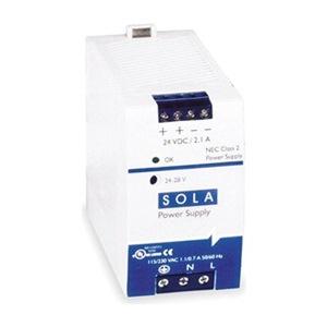 Sola/Hevi-Duty SDP2-24-100T