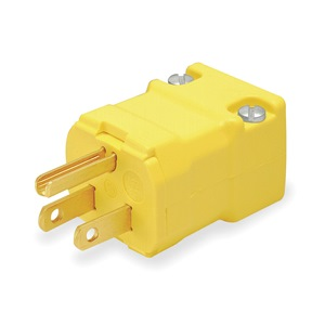 Hubbell Wiring Device-Kellems HBL5965VY