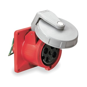 Hubbell Wiring Device-Kellems HBL460R7W