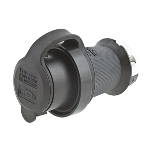 Hubbell Wiring Device-Kellems HBL2731SW