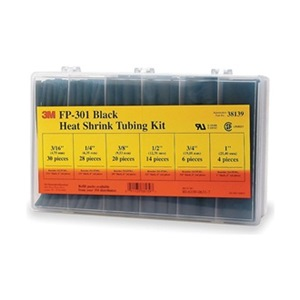 3M FP-301 BLACK