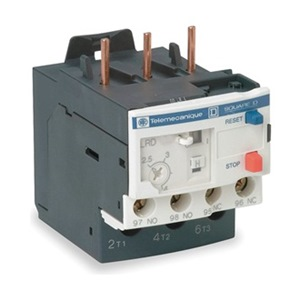 Schneider Electric LRD07