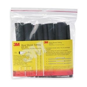 3M FP-301 1/4 BLACK