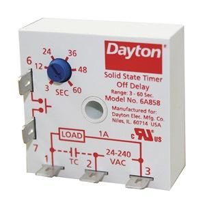 Dayton 6A858