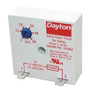 Dayton 2A562