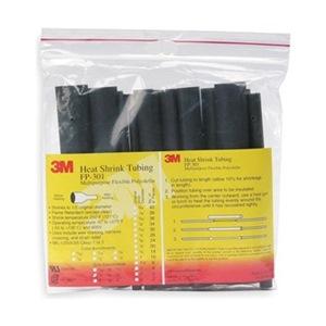 3M FP-301 3/16 BLACK