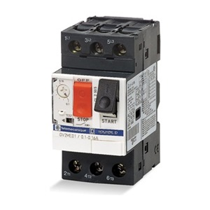 Schneider Electric GV2ME04