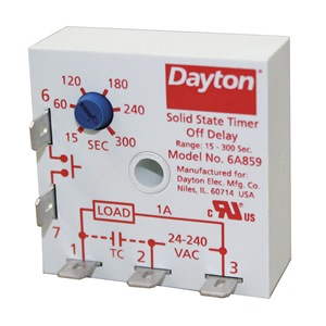Dayton 6A859