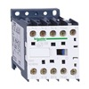 Schneider Electric LC1K0910F7 IEC Mini Contactor, 110VAC, 9A, Open, 3P