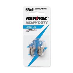 Rayovac PR13-2