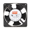 Dayton 4WT46 Axial Fan, 115VAC, 4-11/16In H, 4-11/16In W