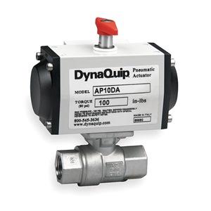 Dynaquip Controls PHS24AJS034A