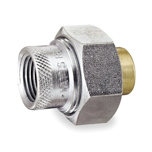 Watts Water 3001A-1 1/4""