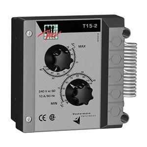 Multifan T15-2