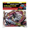 Hampton Products-Keeper 6313 12PC Bungee Cord ASSTD