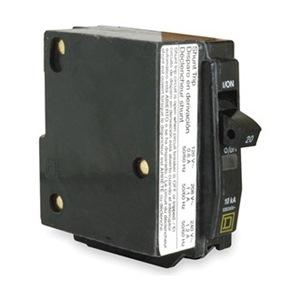 Square D QO1201021