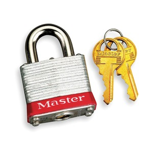 Master Lock 3RED