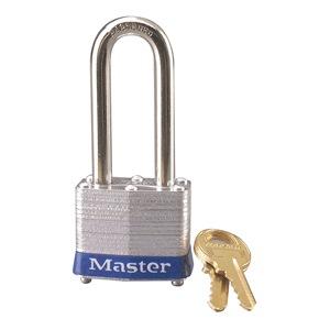 Master Lock 3LHBLU