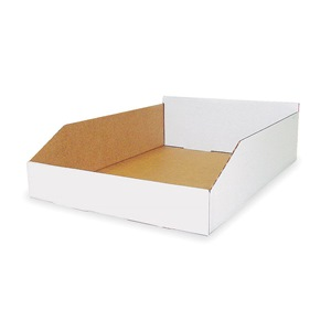 Acorn Corrugated Box 2W256