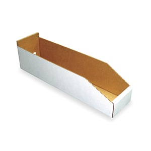 Acorn Corrugated Box 1W771