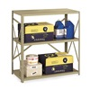 Edsal 2960 Commercial Shelving, 42InH, 36InW, 12InD