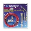 Victor 0386G0007 LP-2 Torch Kit Propane/MAP-Pro Fuel,  Manual Ignitor