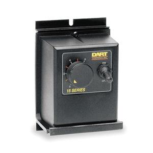 Dart Controls 15DVE