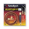 Victor 0386G0335 X-3B Torch Kit Air/Acetylene Fuel