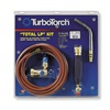 Victor 0386G0006 LP-3 Torch Kit Propane/MAP-Pro Fuel,  Manual Ignitor