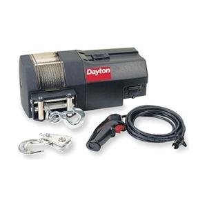 Dayton 3VJ70