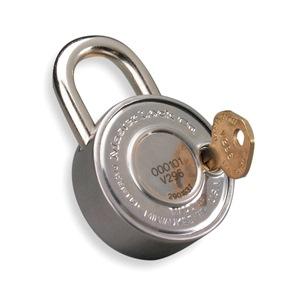 Master Lock 1525K-V660
