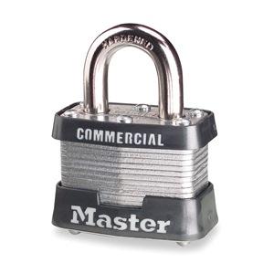 Master Lock 3