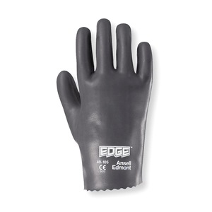 Ansell Coated Gloves, Size 9, Blue/Gray, PR at Sears.com