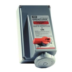 Hubbell Wiring Device-Kellems HBL530MI5W
