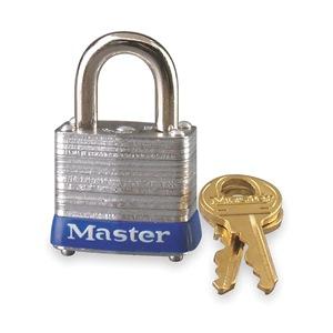 Master Lock 7