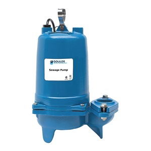 Goulds Water Technology WS1012BHF