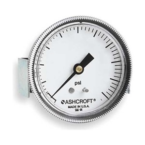 Ashcroft 25W 1001 02B XUC VAC