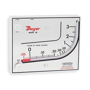 Dwyer Instruments MARK II 25
