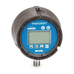 Ashcroft 452074SD02LVAC BL