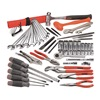 Proto J99200 SAEMaster Tool Set Number of Pieces: 62,  Primary Application: Starter