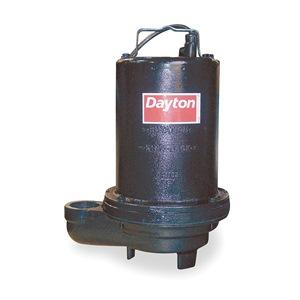 Dayton 4HU76